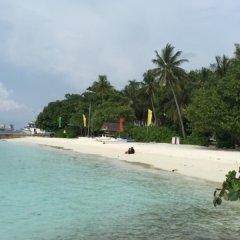 Отель City King Tourist Home Мале пляж