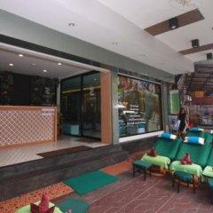 Отель Darin Hostel Таиланд, Бангкок - отзывы, цены и фото номеров - забронировать отель Darin Hostel онлайн интерьер отеля
