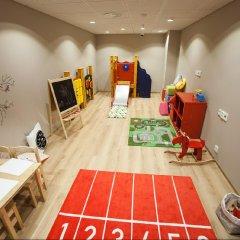 Отель Scandic Meilahti детские мероприятия