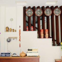 Phuc Da Lat Hotel Далат спа