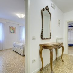 Отель Sasmi Италия, Венеция - отзывы, цены и фото номеров - забронировать отель Sasmi онлайн комната для гостей фото 3