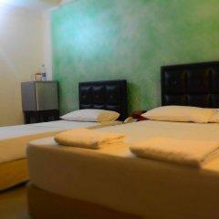 Отель VJ City Hotel Шри-Ланка, Коломбо - отзывы, цены и фото номеров - забронировать отель VJ City Hotel онлайн комната для гостей фото 5