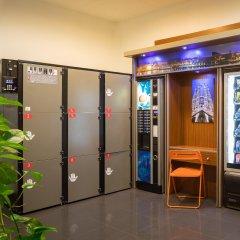 Отель H·TOP BCN City Hotel Испания, Барселона - 10 отзывов об отеле, цены и фото номеров - забронировать отель H·TOP BCN City Hotel онлайн интерьер отеля фото 2