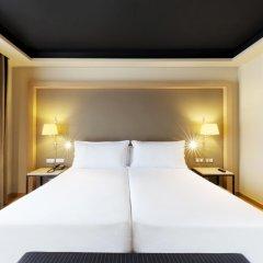 Hotel Jazz комната для гостей