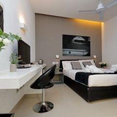 Отель Urben Suites Apartment Design Италия, Рим - 1 отзыв об отеле, цены и фото номеров - забронировать отель Urben Suites Apartment Design онлайн фото 7
