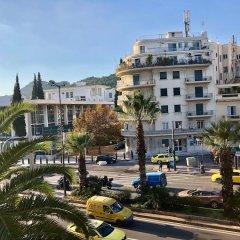 Отель Chic Central Athens Apartment at Mavilli Sq. Греция, Афины - отзывы, цены и фото номеров - забронировать отель Chic Central Athens Apartment at Mavilli Sq. онлайн фото 14