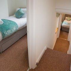 Отель Celebrity Apartments Великобритания, Брайтон - отзывы, цены и фото номеров - забронировать отель Celebrity Apartments онлайн фото 5