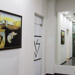Отель Koan фитнесс-зал фото 2