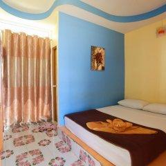 Отель Amonrada House комната для гостей фото 4