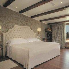 Santa Chiara Hotel & Residenza Parisi Венеция комната для гостей фото 4