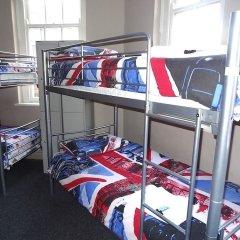 Отель The Pride of Paddington - Hostel Великобритания, Лондон - отзывы, цены и фото номеров - забронировать отель The Pride of Paddington - Hostel онлайн развлечения фото 2
