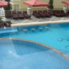 Отель LK The Empress Таиланд, Паттайя - 3 отзыва об отеле, цены и фото номеров - забронировать отель LK The Empress онлайн бассейн