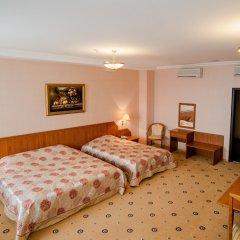 Гостиница Профит комната для гостей фото 11