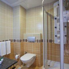 Mediterra Art Hotel Турция, Анталья - 4 отзыва об отеле, цены и фото номеров - забронировать отель Mediterra Art Hotel онлайн ванная фото 2