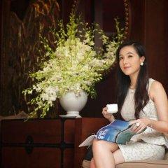 Отель Au Coeur dHanoi Boutique Hotel Вьетнам, Ханой - отзывы, цены и фото номеров - забронировать отель Au Coeur dHanoi Boutique Hotel онлайн спа фото 2