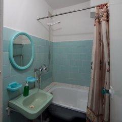 Гостиница Роза Ветров ванная фото 2