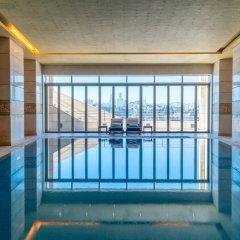 Отель Le Royal Hotels & Resorts - Amman Иордания, Амман - отзывы, цены и фото номеров - забронировать отель Le Royal Hotels & Resorts - Amman онлайн бассейн фото 3