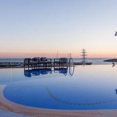 Pure Salt Port Adriano Hotel & SPA - Adults Only бассейн