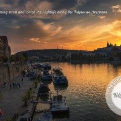 Отель EMPIRENT Aquarius Apartments Чехия, Прага - отзывы, цены и фото номеров - забронировать отель EMPIRENT Aquarius Apartments онлайн пляж