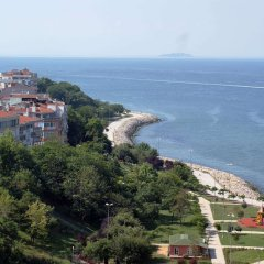 DoubleTree By Hilton Istanbul - Moda Турция, Стамбул - - забронировать отель DoubleTree By Hilton Istanbul - Moda, цены и фото номеров фото 11