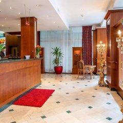Hotel Diplomate спа