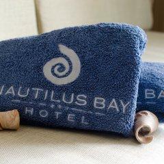 Отель Nautilus Bay ванная