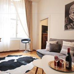 Отель My Old Pragues Hall of Music комната для гостей фото 5