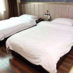 Отель Yi Lai Hotel Xian North Ming City Wall Китай, Сиань - отзывы, цены и фото номеров - забронировать отель Yi Lai Hotel Xian North Ming City Wall онлайн комната для гостей фото 3