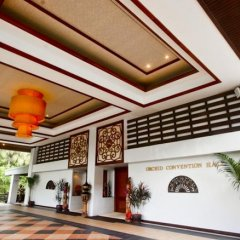 Отель Phuket Orchid Resort and Spa интерьер отеля фото 2