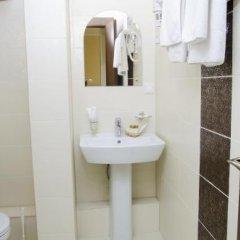 Гостиница Планета ванная