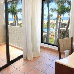 Отель Holiday Inn Resort Los Cabos Все включено балкон