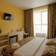 Отель Мартон Ошарская 3* Стандартный номер фото 8