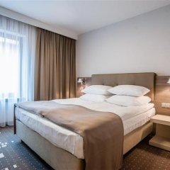 Q Hotel Plus Wroclaw комната для гостей