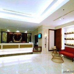 Отель Centre Point Pratunam Бангкок спа фото 2