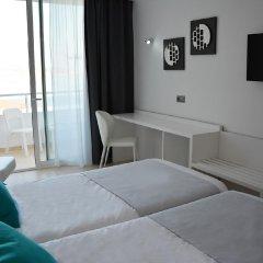 Отель Playasol The New Algarb Испания, Ивиса - отзывы, цены и фото номеров - забронировать отель Playasol The New Algarb онлайн комната для гостей фото 3
