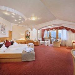 Wellness Parc Hotel Ruipacherhof Тироло комната для гостей фото 10