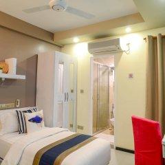 Hotel Laze Мале комната для гостей фото 3