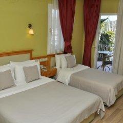 Doruk Турция, Фетхие - отзывы, цены и фото номеров - забронировать отель Doruk онлайн комната для гостей
