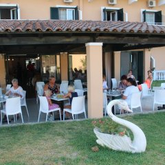 Sea Bird Hotel Сивота помещение для мероприятий