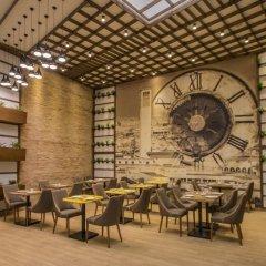 Melliber Appart Hotel гостиничный бар