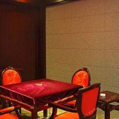Taihu Xiangting Meicheng Holiday Hotel интерьер отеля фото 3