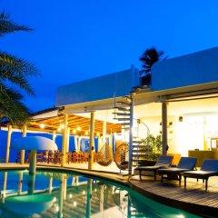 Отель Lazy Days Samui Beach Resort Таиланд, Самуи - 1 отзыв об отеле, цены и фото номеров - забронировать отель Lazy Days Samui Beach Resort онлайн фото 9