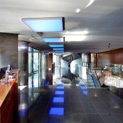 Отель Eurostars Madrid Tower Мадрид спа