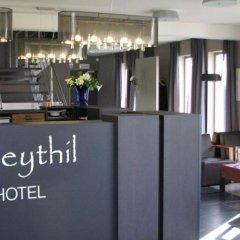 Отель Cleythil Hotel Бельгия, Мальдегем - отзывы, цены и фото номеров - забронировать отель Cleythil Hotel онлайн интерьер отеля фото 2