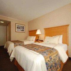 Отель Red Lion Hotel Arlington Rosslyn Iwo Jima США, Арлингтон - отзывы, цены и фото номеров - забронировать отель Red Lion Hotel Arlington Rosslyn Iwo Jima онлайн комната для гостей