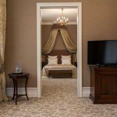 Гостиница Разумовский 3* Стандартный номер с разными типами кроватей фото 10
