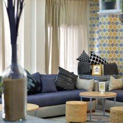 Отель Rio Марокко, Касабланка - отзывы, цены и фото номеров - забронировать отель Rio онлайн интерьер отеля фото 2
