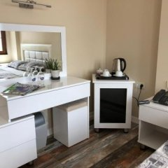 Kalkan Dream Hotel удобства в номере фото 2