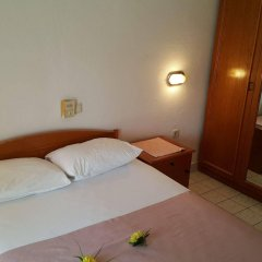 Delphin Apart Hotel Сиде сейф в номере