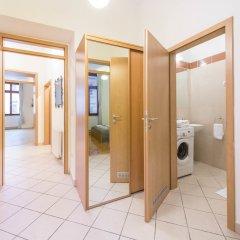 Апартаменты Oasis Apartments - Gozsdu passage сауна
